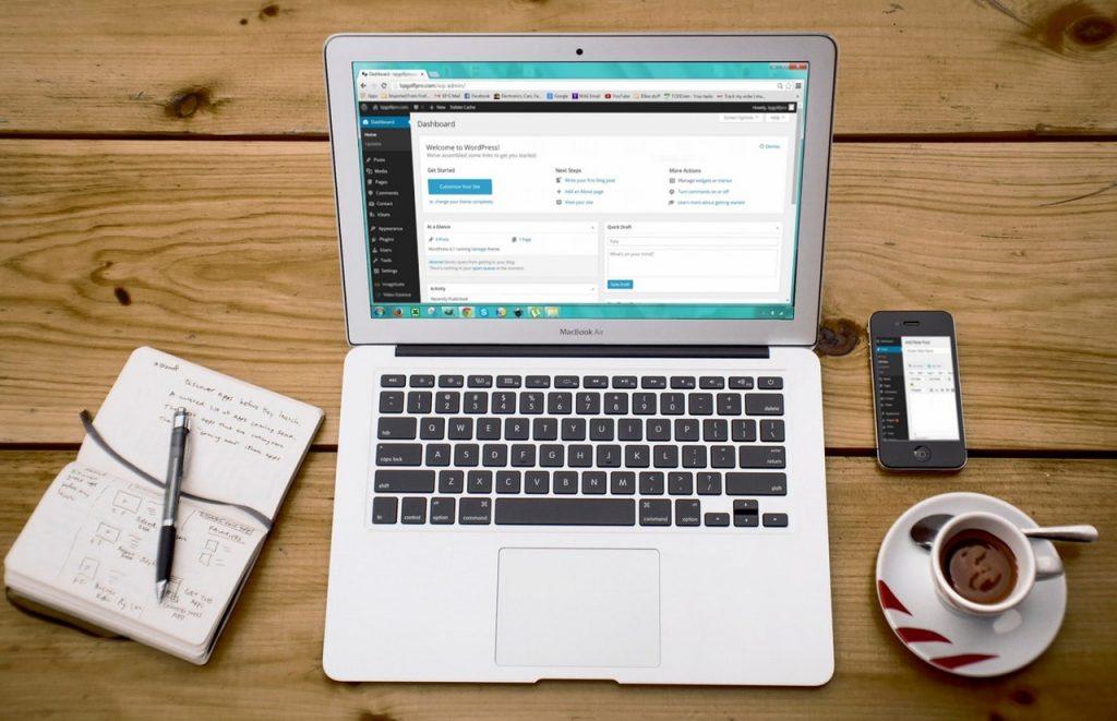 best WordPress design websites